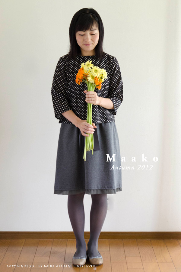 Maako Autumn 2012